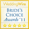 WeddingWire - Bride's Choice Awards 2011
